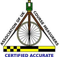 Association of UK Course Measurers Logo