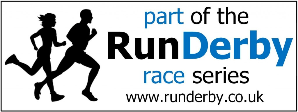 Part of the RunDerby race series logo