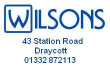 Wilsons Pharmacy